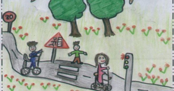 Segurança Rodoviária na Infância